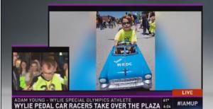 WDMA Pedal Car Race Ch8 2015