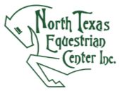 North Texas Equestrian Center Logo