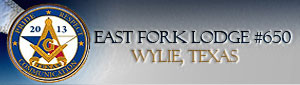 East Fork Lodge Logo