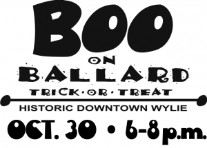 Boo on Ballard logo 2014